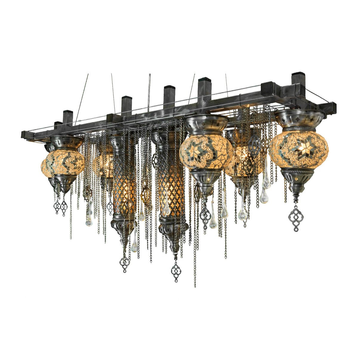 Matrix Istanbul Linear Suspension