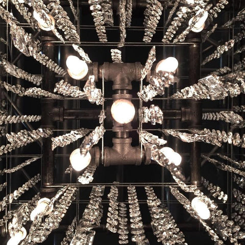 Tribeca Beacon Chandelier