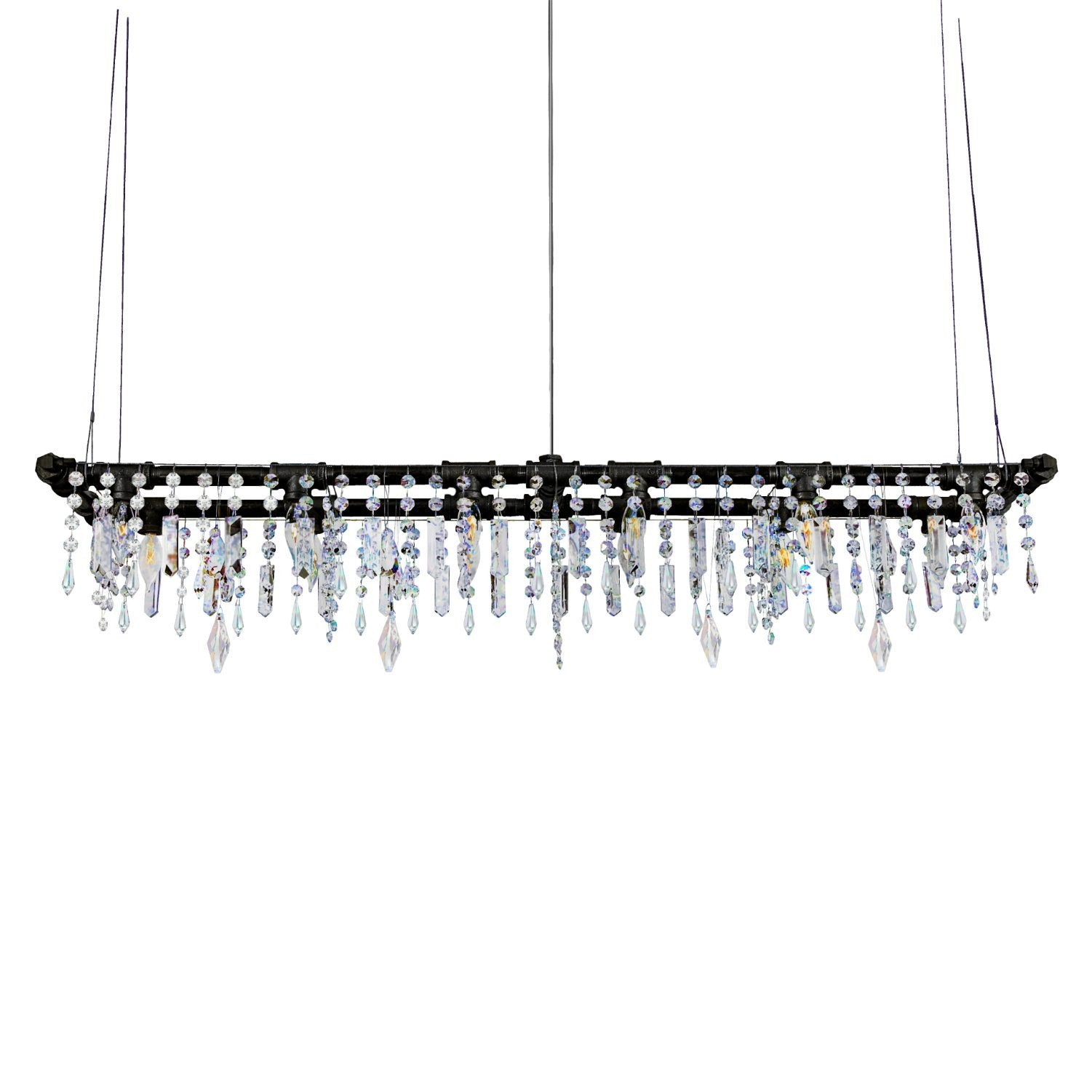 Tribeca 12-Bulb Banqueting Chandelier