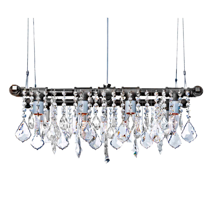 contemporary lighting fixture
