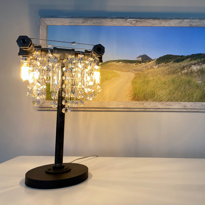 Tribeca Chandelier Table Lamp