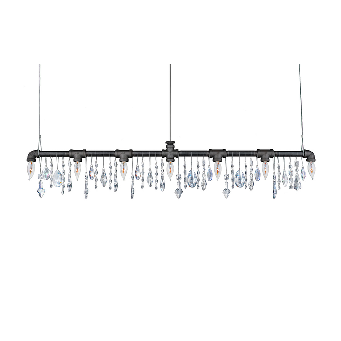 linear lighting fixture