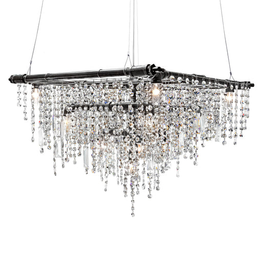 Tribeca Beacon Chandelier - Michael McHale Designs