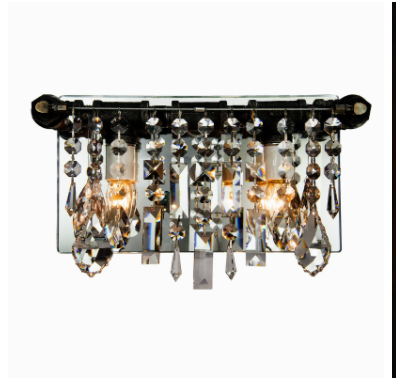A Tribeca Sconce for Discerning Homes