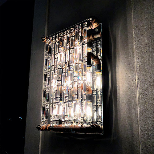 Outdoor Sconces for Hotels