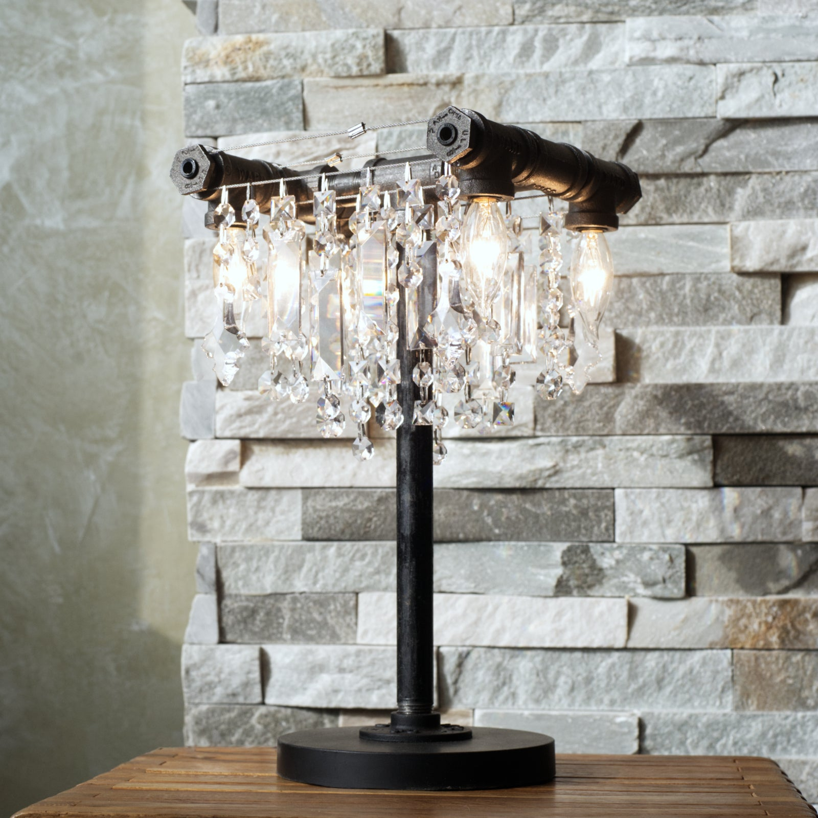 The Tribeca Table Lamp