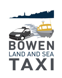 Bowen Land And Sea Taxi