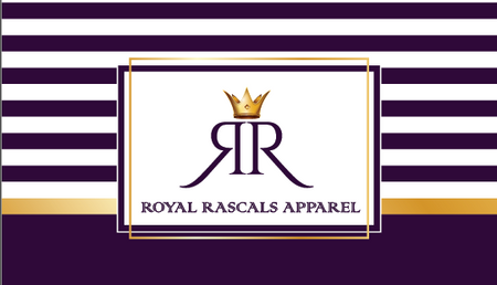 Royal Rascals Apparel