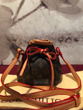 Mini Bucket Bag (low quality)