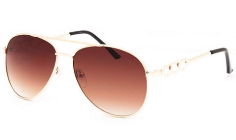 Heart Temple Aviators