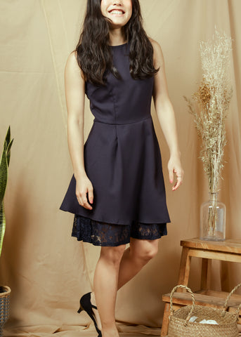 KeKe Sleeveless Dress (78395)