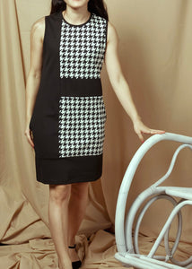 Ya Ya Sleeveless Dress (78368)