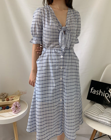 Fang Prairie Dress (78270)