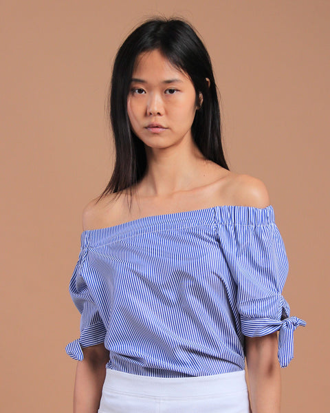 Itami Off-Shoulder Top (18151)