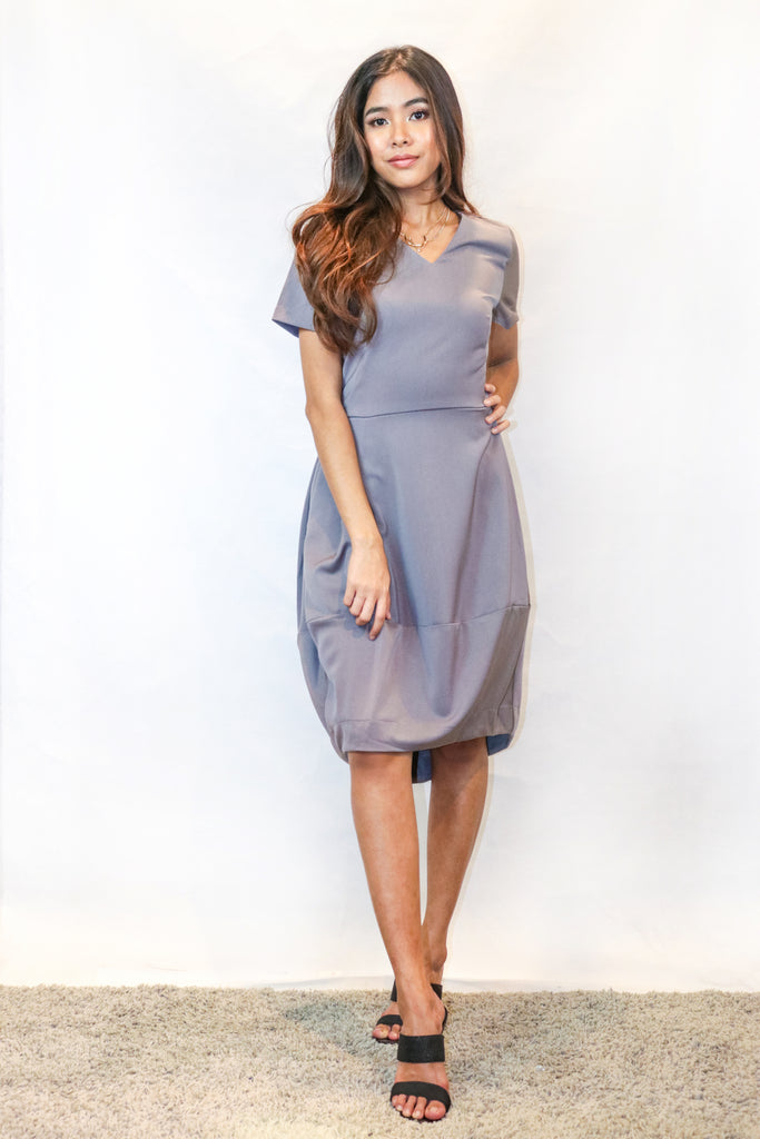 Koko Cocoon Dress(77910)