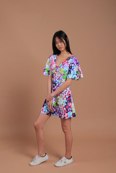 Fantaji Dress (77874)