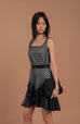 Checkered Dress (77987)