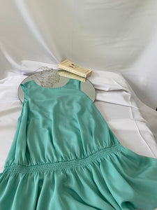 Gelato Dress Mint (76158)