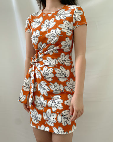 Pumpkin Dress (78349)