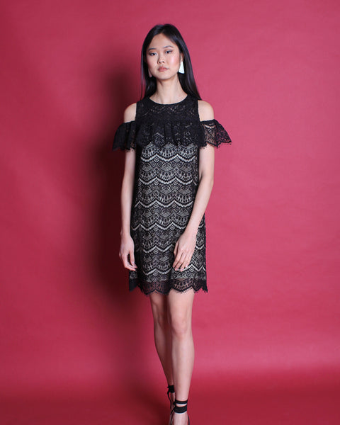 Lotte Lace Dress (78181)
