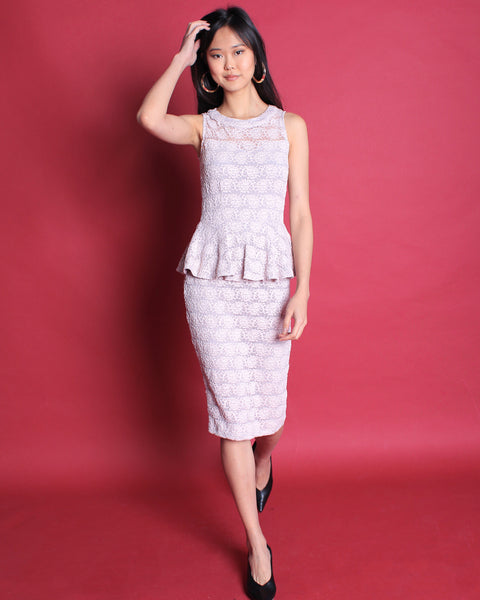 Rumi Lace Dress (78191)