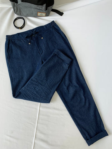 Polk Long Pants (81358)