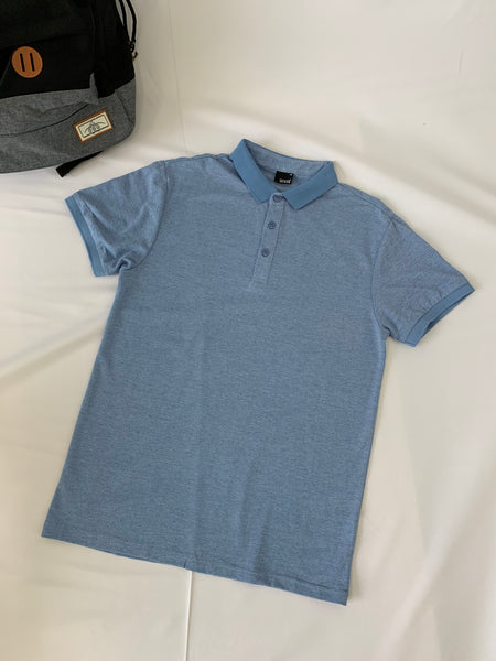 Kohei Basic Polo