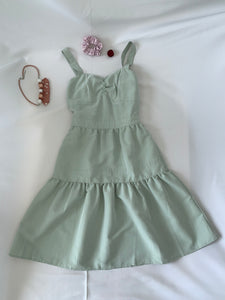 Yarden Dress Mint (78304)