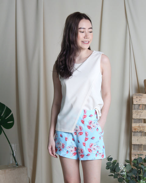 Jojo 2 Way Top Off White (18283)