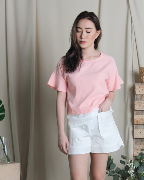 Don Don Top Pink (18254)