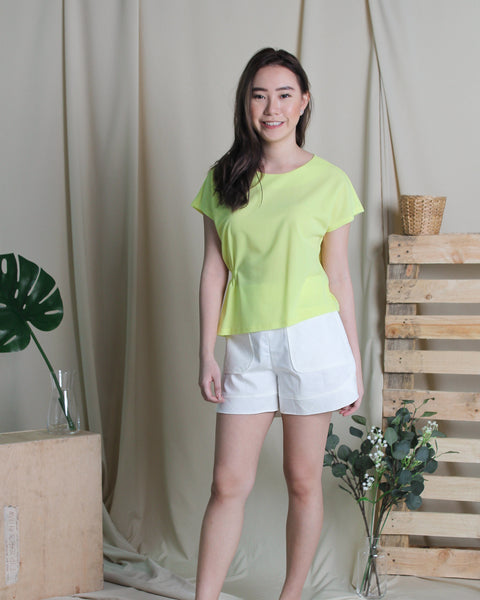 Jojo Top Yellow (18282)