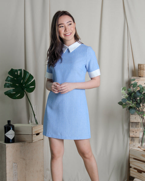 Jolly Dress Blue (78280)