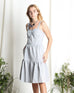 Yarden Dress Grey (78304)