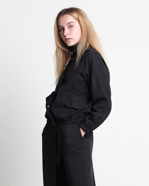 Xu Bomber Jacket Black (28423)