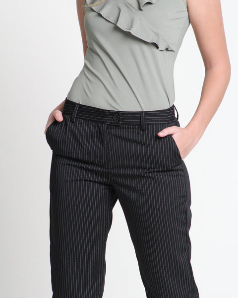 Zoe Striped Pants (58326)