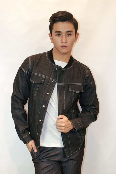 Kabuto Denim Jacket