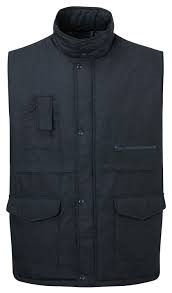 Blue Castle Wroxham Bodywarmer (222)