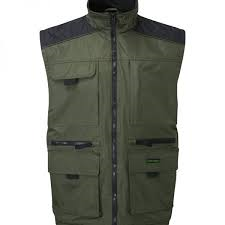Lincoln Bodywarmer (231)