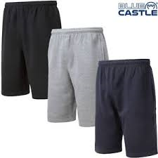 Blue Castle Comfort Lightweight Work Shorts (817)