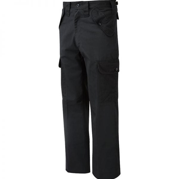 Blue Castle Combat Trousers In Plain And Camouflage (901)