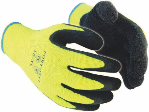 Thermal Grip Work Gloves (A140)