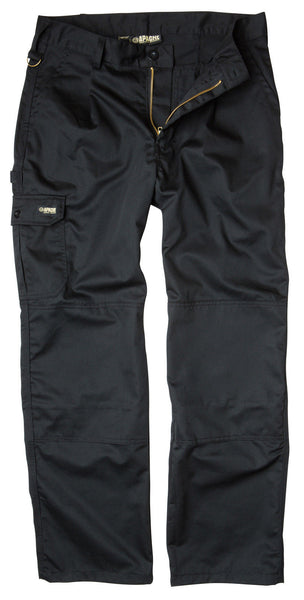 Apache Industrial Knee Pad Pocket Work Trousers
