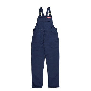 Bizweld Navy Flame Retardent Bib and Brace (BIZ4)