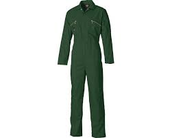 Portwest Texpel Finish Two-Way Zipper Overalls (C808)