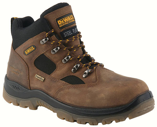 Dewalt Challenger Nubuck Leather S3 Sympatex Safety Boots (Challenger)
