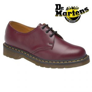 Dr. Martens by Airwair 3 Eyelet Shoes (DM25)