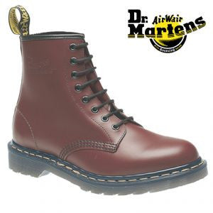 Dr Martens Airwair '1460Z' Classic 8 Eyelet Smooth Leather Boot (DM532)