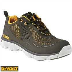 Dewalt Krypton Lightweight Steel Toe Cap Safety Trainer SBP (Krypton)