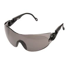 Portwest Contoured Safety Spectacle PW31