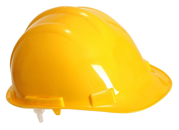 Safety Helmets / Hard Hats In 7 Colours (PW50)